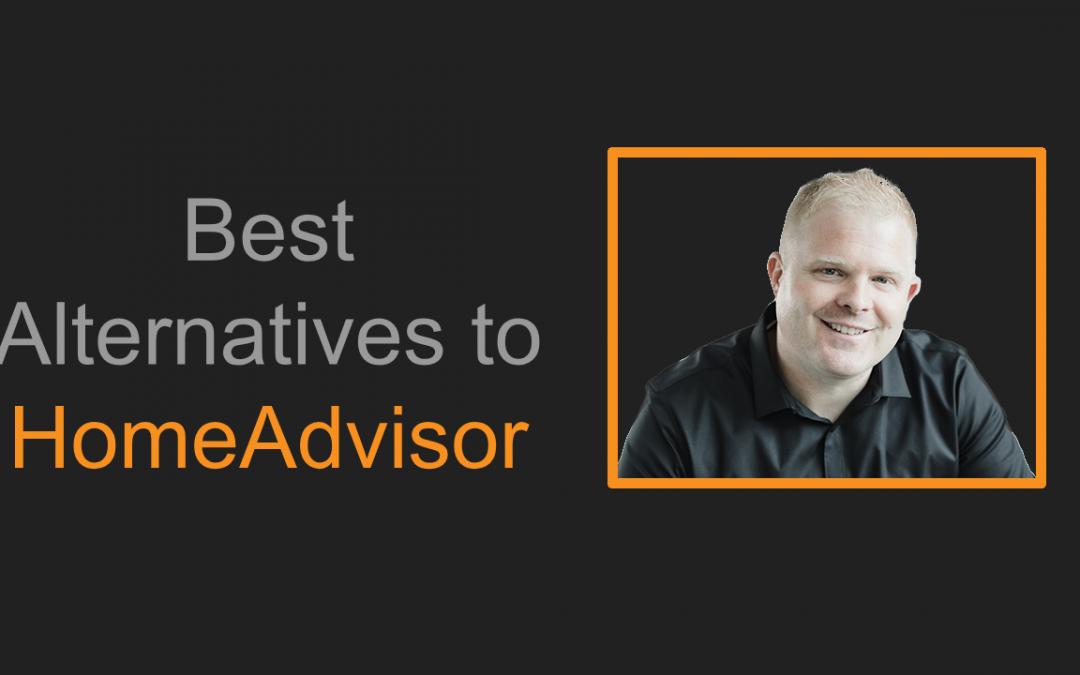 Best Alternative to HomeAdvisor
